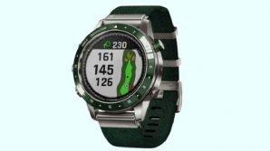 Garmin MARQ Golfer: ufficiale lo smartwatch extralusso per gli amanti del golf