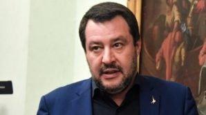 Minacce choc a Salvini: