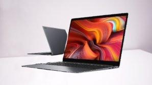Chuwi: in lancio promozionale i nuovi laptop AeroBook Pro e AeroBook Plus