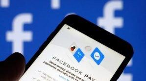 Facebook: pagamenti su WhatsApp, nuovo logo, ritorno mascherine, polemiche varie