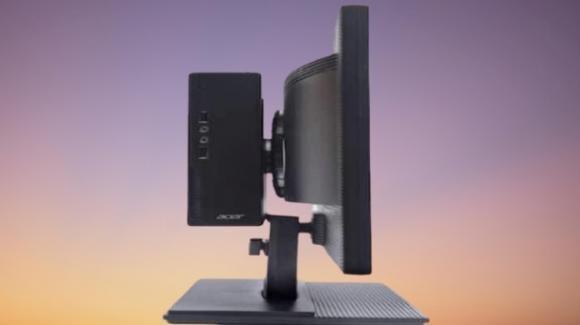 Acer: presentati il miniPC Veriton N e le workstation Veriton K8