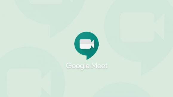 Google Meet: in roll-out cancellazione del rumore e layout per presentazione/partecipanti