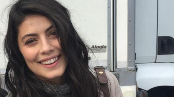 L'Allieva 3, si torna sul set: Alessandra Mastronardi entusiasta per il nuovo inizio