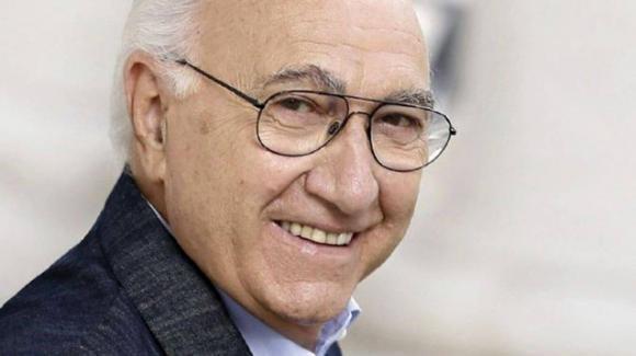 """Pippo Baudo si scaglia contro il premier Conte: """"Lo trovo un furbo avvocato di provincia"""""""