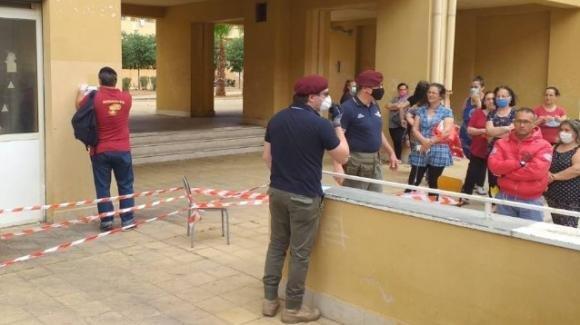 Palermo senza lavoro per il Covid-19: timori di rivolta sociale