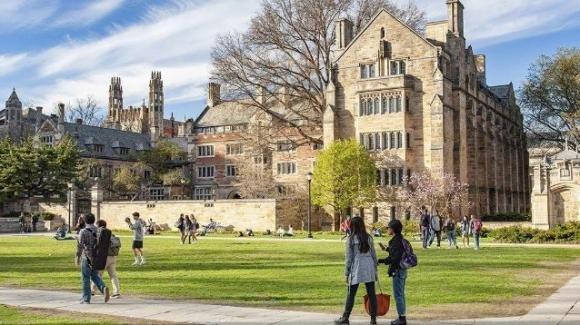 Yale, la felicità si studia gratuitamente all'università
