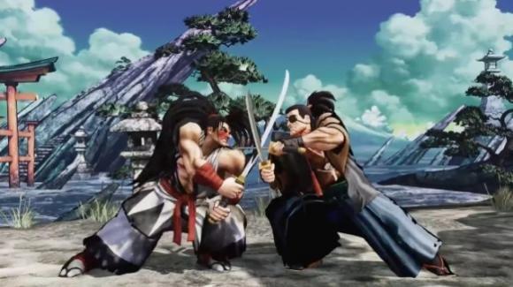"""""""Samurai Shodown"""": picchiaduro puro ora anche su PC tra eroi """"made in Japan"""""""