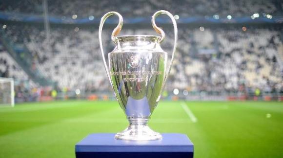 Champions League: ufficializzata la fase finale, si riparte il 7 agosto