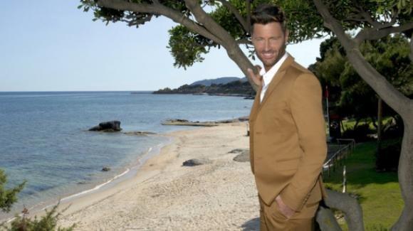Temptation Island: Filippo Bisciglia è pronto a partire per la Sardegna