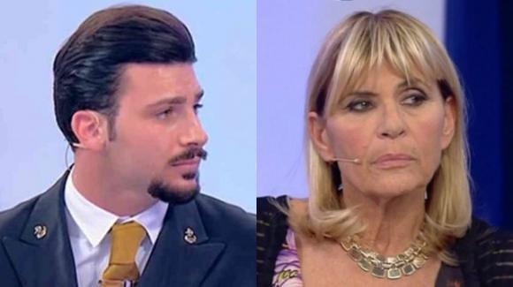 U&D, Nicola Vivarelli deriso e Gemma Galgani offesa: è bufera social