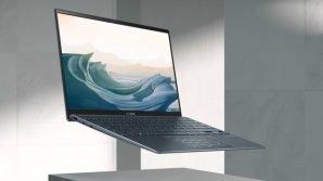 Asus presenta i nuovi portatili ZenBook da 13 (anche convertibile) e 14 pollici