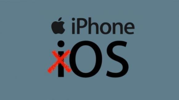 iOS cambia nome e diventa iPhoneOS. Quali saranno le differenze?