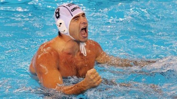 Addio a Tibor Benedek, campione di pallanuoto tre volte oro olimpico