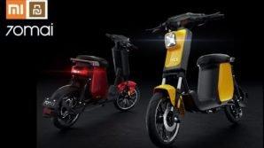 70mai A1 e A1 Pro: ecco gli smart scooter elettrici targati Xiaomi