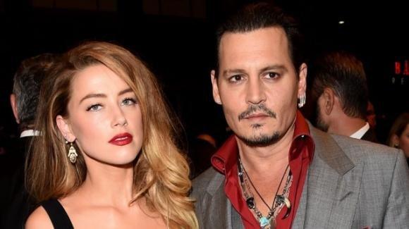 Johnny Depp e Amber Heard, gli ultimi rumors sul presunto motivo della separazione