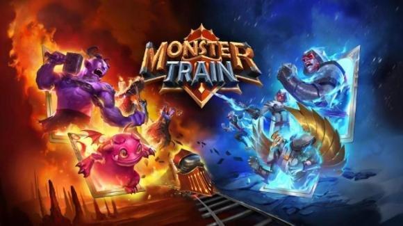 """""""Monster Train"""": gioco di carte virtuali originale, fantasy e ben concepito"""