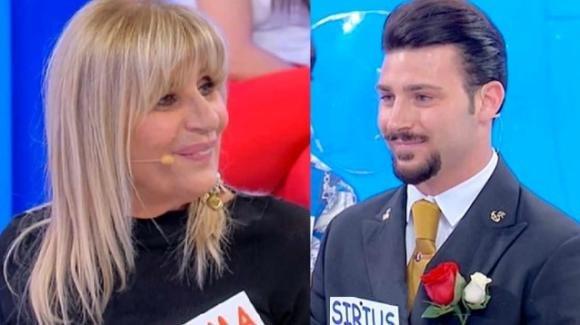 """Temptation Island Vip, Filippo Bisciglia smentisce la presenza di Gemma Galgani e Sirius: """"Non sono una coppia"""""""