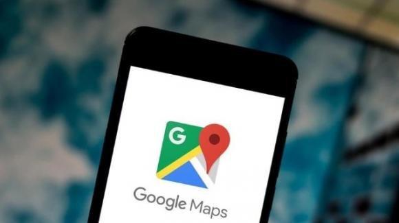Google Maps: novità in arrivo per AR, iOS, percorsi misti, Uber e tanto altro