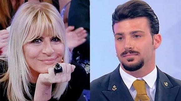 U&D, prosegue la storia tra Gemma Galgani e Nicola Vivarelli: cena romantica per i due