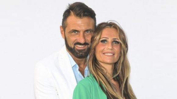 """Sossio Aruta sul suo matrimonio: """"Inviterò Maria De Filippi e non solo"""""""