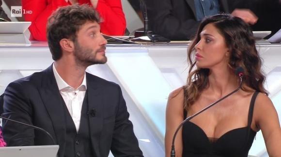 """Belen e Stefano a """"Temptation Island Vip""""? Maria De Filippi ci mette lo zampino"""