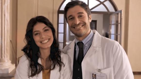 L'Allieva 3, Alessandra Mastronardi e Lino Guanciale confermano: la terza stagione sarà anche l'ultima