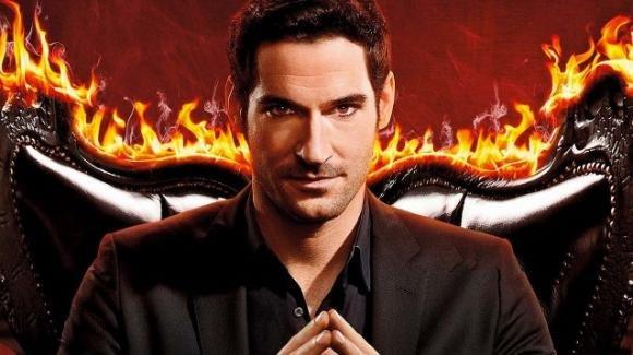 Lucifer 5: la data di uscita svelata per un errore di Netflix
