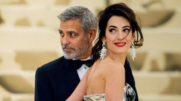 George Clooney e Amal Alamuddin prossimi al divorzio