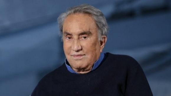 """Emilio Fede arrestato per evasione dai domiciliari: """"Sono terrorizzato"""""""