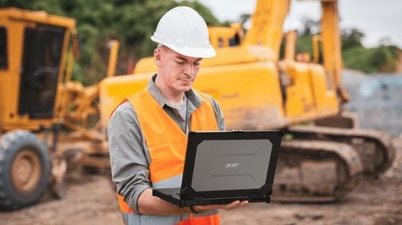 Acer Enduro: ufficiale la nuova linea di portatili e tablet corazzati