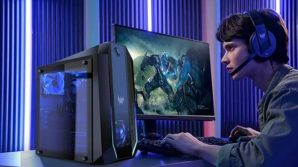 Acer Predator, Orion, Nitro: notebook, desktop, monitor, accessori per il gaming