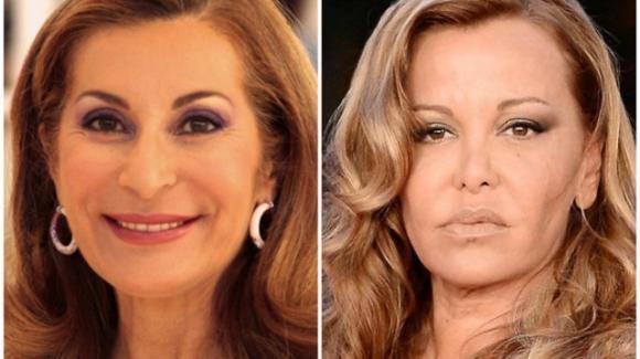 """Grande Fratello Vip: Rosanna Cancellieri dice """"no"""", mentre Vera Gemma potrebbe far parte del cast"""