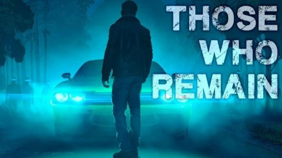 """Those Who Remain"": avventura horror nel buio tra fasci di luce e creature orripilanti"