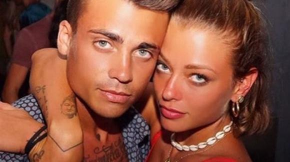 Silvia Provvedi, arrestato il fidanzato Giorgio Di Stefano