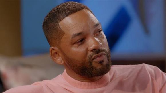 """Will Smith shock : """"Mio padre mi picchiava, porto ancora i segni"""""""