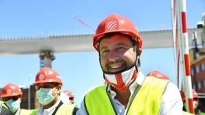 Ponte Morandi, i parenti delle vittime criticano Salvini e i politici per la spettacolarizzazione perenne
