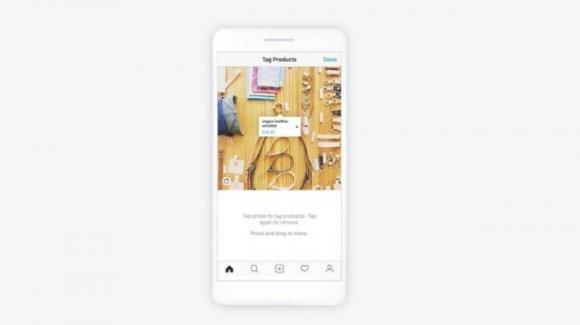 Instagram apre a tutti la feature per lo shopping: ecco come funzionerà