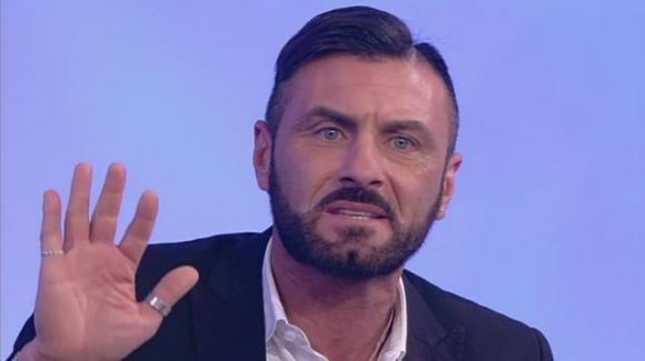 """Sossio Aruta commenta la frequentazione tra Gemma e Nicola: """"La trovo ridicola"""""""