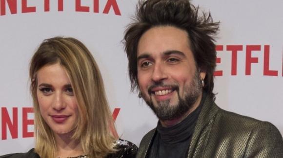 Francesco Sarcina, leader de Le Vibrazioni, parla dell'ex moglie Clizia Incorvaia