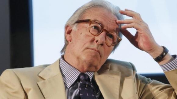 """Vittorio Feltri lascia l'Ordine dei Giornalisti: """"Mi sono stancato delle denunce"""""""