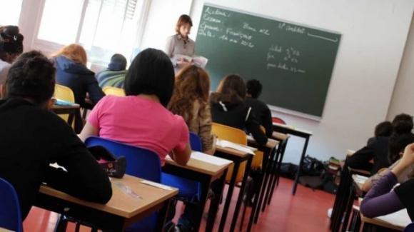 Scuola, presentate le linee guida per la riapertura del 14 settembre