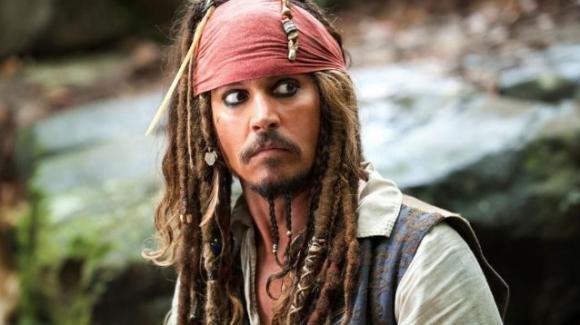 Pirati dei Caraibi: Johnny Depp dice addio alla famosa saga
