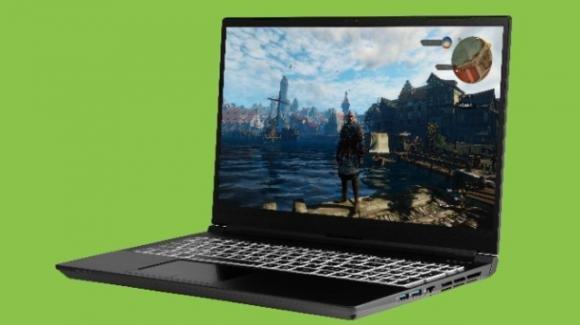 Oryx Pro: presentato il notebook Linux based con Intel e Nvidia di ultima generazione