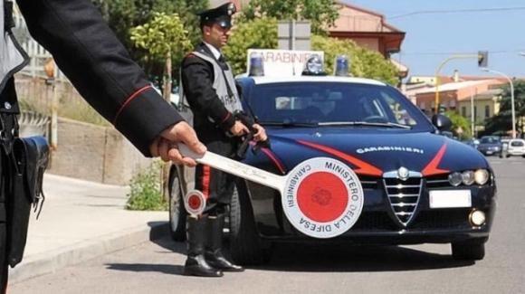 Friuli: uomo dei record, al volante con 3,42 di tasso alcolico