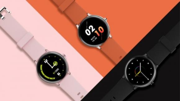Blackview X2: in pre-ordine lo smartwatch elegante per lo sport