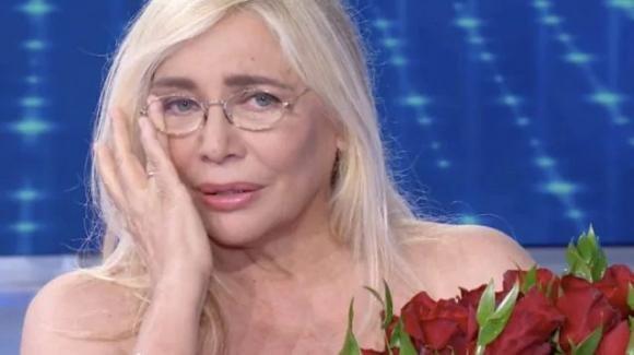 """Mara Venier, l'annuncio che sorprende: """"Voglio ritirarmi dalla televisione"""""""