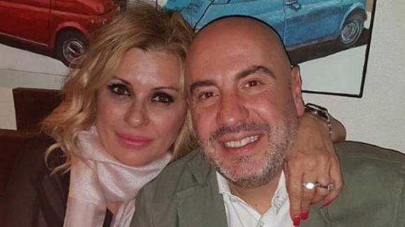 Tina Cipollari e Vincenzo Ferrara, love story al capolinea: l'indiscrezione