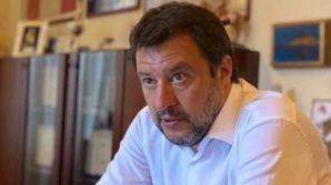 Matteo Salvini lancia una provocazione sul Dl omofobia: