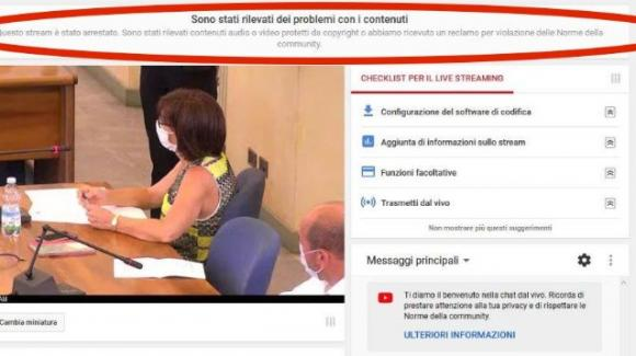 "Novara: YouTube ""censura"" Fratelli d'Italia mentre parla di Bibbiano"