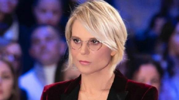 """Maria De Filippi terrorizzata dal Covid-19: """"Ho fatto ben 6 test sierologici e mille precauzioni"""""""